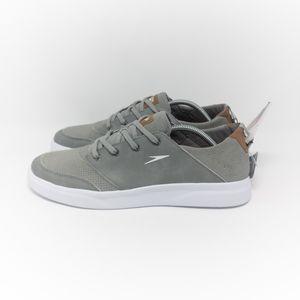 NEW Speedo Tiller Water Grey Boat Shoes